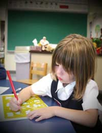 Finding an Educational Class for Your Child