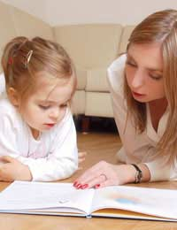Developing Language Skills in Early Childhood
