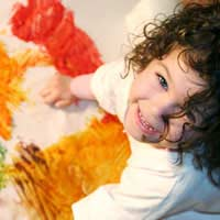 Help Your Toddlers Learn at Home