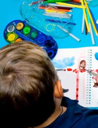 How Do Pre-schoolers Learn?