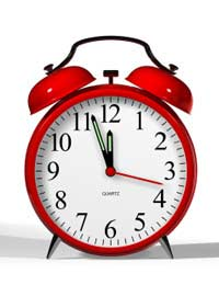 Help Your Child Learn to Tell the Time