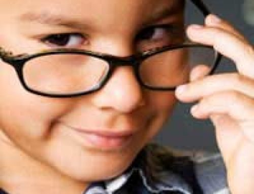 How Children Develop Intellectually