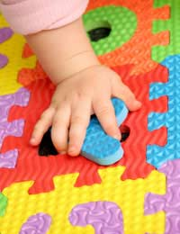 How Do Toddlers Learn?