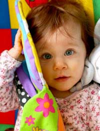 Help Your One Year Old Learn With Toys