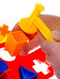 How Do Toys Help Children Learn?