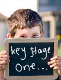All About Key Stage 1