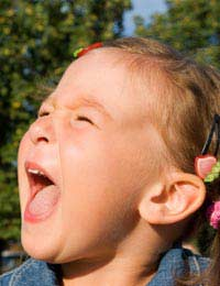 What If My Child Hates Nursery?