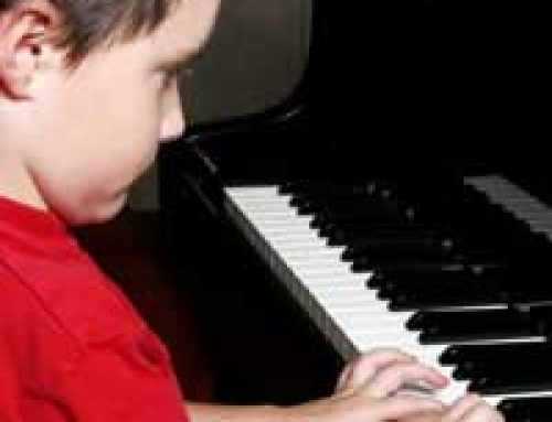 Learn a Musical Instrument to Develop Key Skills