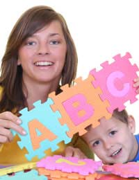 Free Early Learning & Nursery Places for 3 to 4 Year Olds