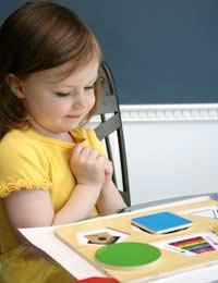 Developmental Stages of Pre-schoolers