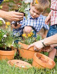 Play Ideas for Pre-school Children